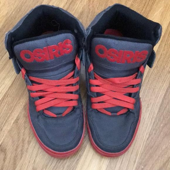 6a5bd4598ec M 5aa2fd128df4706ec3188016. Other Shoes you may like. Lucky 13 OSIRIS skate  shoes